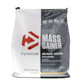 Mass Gainer- Dymatize Nutrition Super