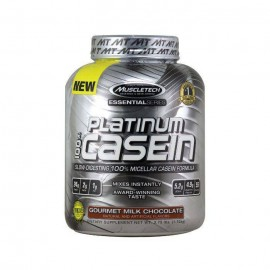 MuscleTech Nutrition Essential 100% Casein Slow Digestive Protein
