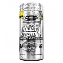 MuscleTech Nutrition Essential Multi Vitamin