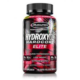 MuscleTech Nutrition Hydroxycut Hardcore Elite