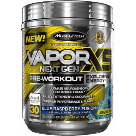 MuscleTech Nutrition Vapor X5 / Bodybuilding Protein suppliments