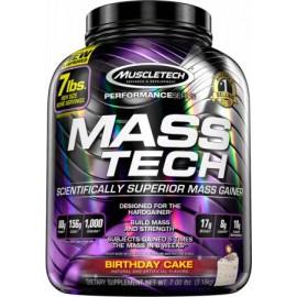 Mass gainer - MuscleTech Nutrition Mass Tech Advance Muscle