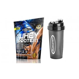 Mass gainer MT Logo Jumbo shaker bottle