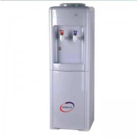 Omega Standing Water Dispenser | One Year Warranty