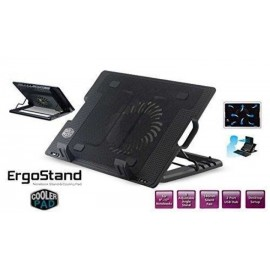 Laptop Cooler Pad And Ergostand