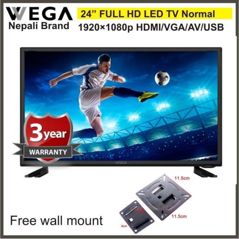 Buy WEGA 24