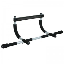 Upper Body Workout Iron Gym Bar