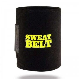 Sweat Belt Premium Waist Trimmer