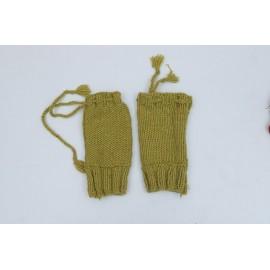 Handmade woolen Leg Warmer