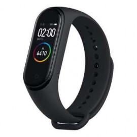 M4 Bluetooth Waterproof Smart Band with Heart Rate Monitor And Blood Pressure Smartwatch