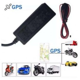 Mini GPS GPS Tracker Device with Anti Theft Alarm Security System