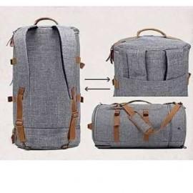 3 In 1 Multifunctional Travel Storage Bag