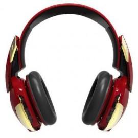 Ironman Bluetooth Gaming Headphone   Earphone   Wireless Headphone