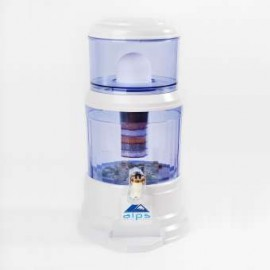 White 16L Generic Water Purifier   Water Filter