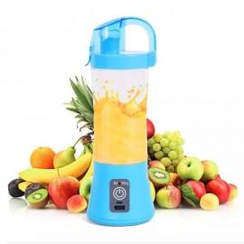 Portable Electric USB Juicer Bottle   Mini Fruit Juice extractor