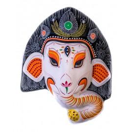 Handmade Ganesh mask