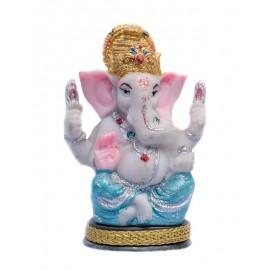 Handmade Ganesh Statue/Big