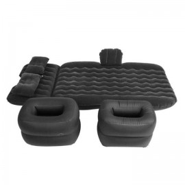 Heavy Duty Multi-functional Inflatable Air Mattress Bed And Back Seat Cushion