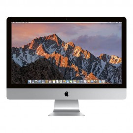 27-inch iMac with Retina 5K Display: 3.5ghz Quad-Core Intel Core i5