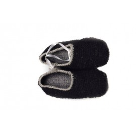 Handmade woolen Shoes/shocks