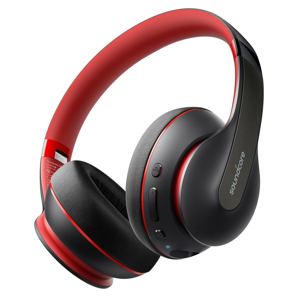 Buy Anker Products Online In Nepal Anker Souncore Life Q10 Wireless Bluetooth Headphone Price