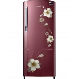 Samsung 192 L Single Door Refrigerator RR20M2741R2 | 3 Star Rating