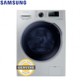 WD80J6410AS Front Loading with Eco-Bubble 8.0Kg, grey