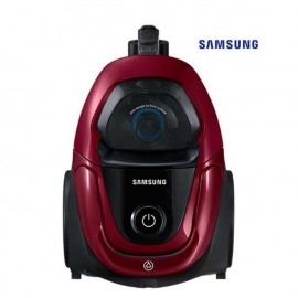 Samsung Canister With Cyclone Force, 1800W (VC18M31A0HP) Vacuum Cleaner