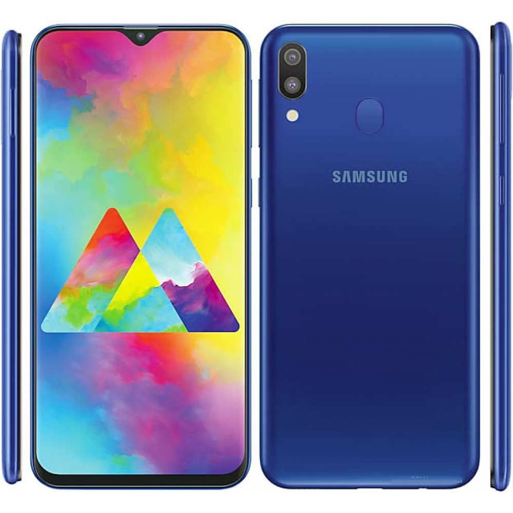 Samsung Galaxy M20 | Full specs | Buy online | Price in Nepal