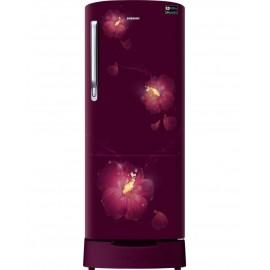 Samsung 215 L Single Door Refrigerator RR22M284ZR3