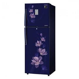Samsung Double Door Refrigerator (RT30M3353U7/IM)-275 L