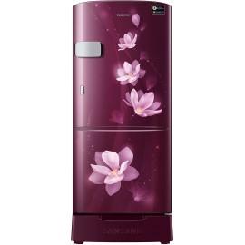 Samsung 192 L Single Door Refrigerator RR20M2Z4ZR7