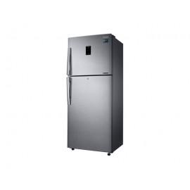 Samsung RT42K5558S9/TL Double Door Refrigerator 415 litres, Platinum Inox