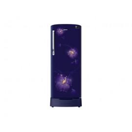 Samsung 215 L Single Door Refrigerator RR22M284ZU3 | 3 Star Energy Rating