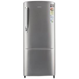 Samsung 215 L Single Door Refrigerator RR22M274ZSL/IM