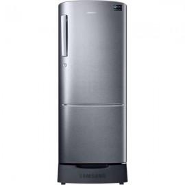 Samsung 192 L Single Door Refrigerator RR20M282ZS8/IM
