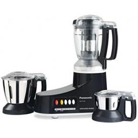 Panasonic 3 Jar Mixer,Grider & Juicer 550 Watt  MX-AC350