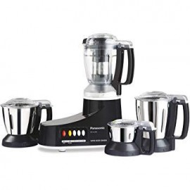 Panasonic 550 Watt 4 Jar Mixer Grinder & Juicer | Home Appliances