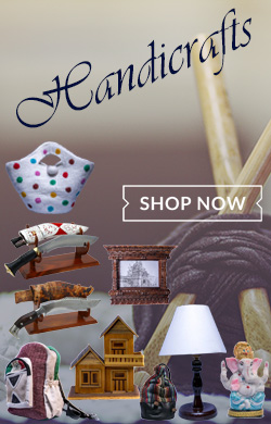 Buy handicraft items in Choicemandu online shopping