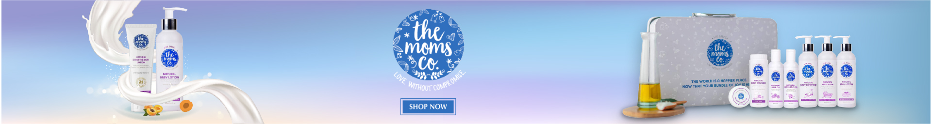 Buy the moms co products which are clinically tested for safety from Choicemandu Online Shopping