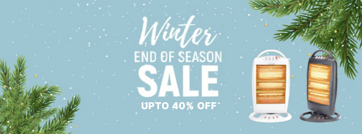 Grab winter clearance sale upto 40% off from Choicemadnu online shopping.