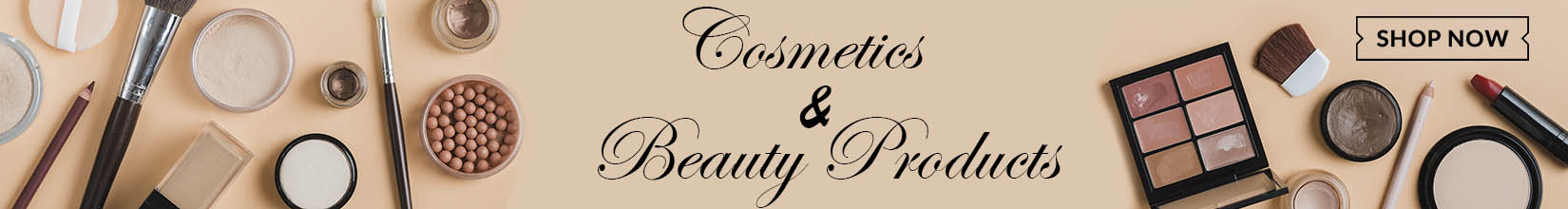 Buy genuine cosmetics and beauty products at Choicemandu Online Shopping