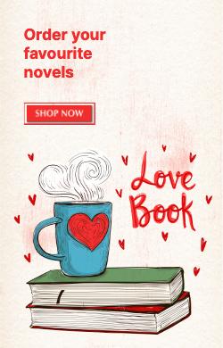 Buy your favourite novel in Choicemandu online shopping
