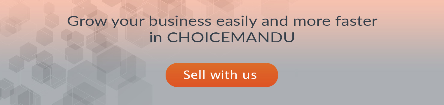 Sell products on Choicemandu online shopping in Nepal