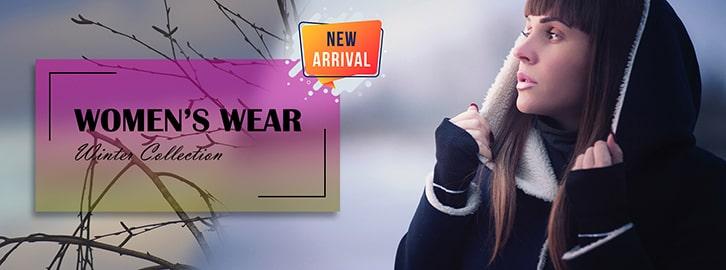 Get new womens winter clothes at choicemandu online shopping