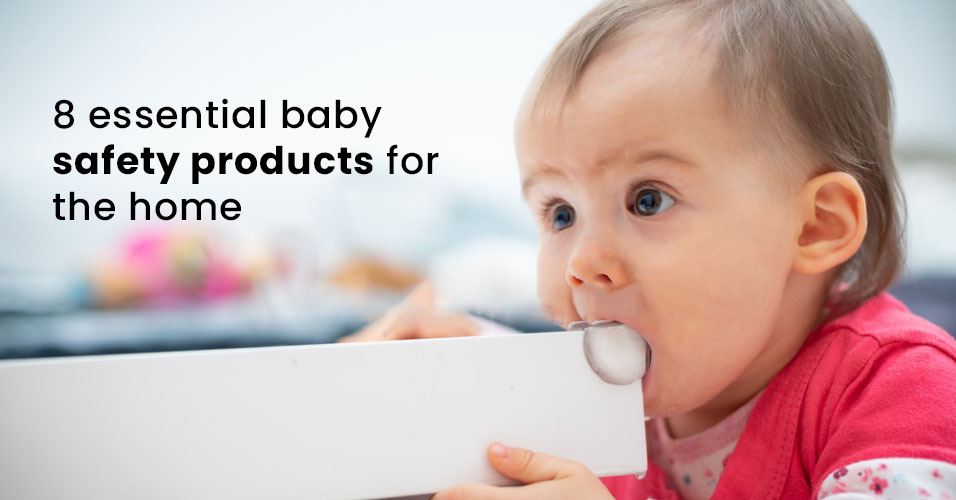 8 Essential Baby Products A Parent Must Check Out   Must have products for your baby