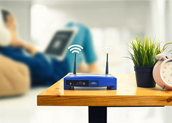 Best router for your home and office in Nepal.
