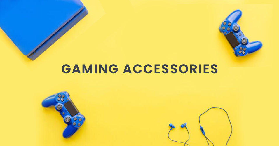 Essential Gaming accessories to have a pro Gaming Setup on Budget