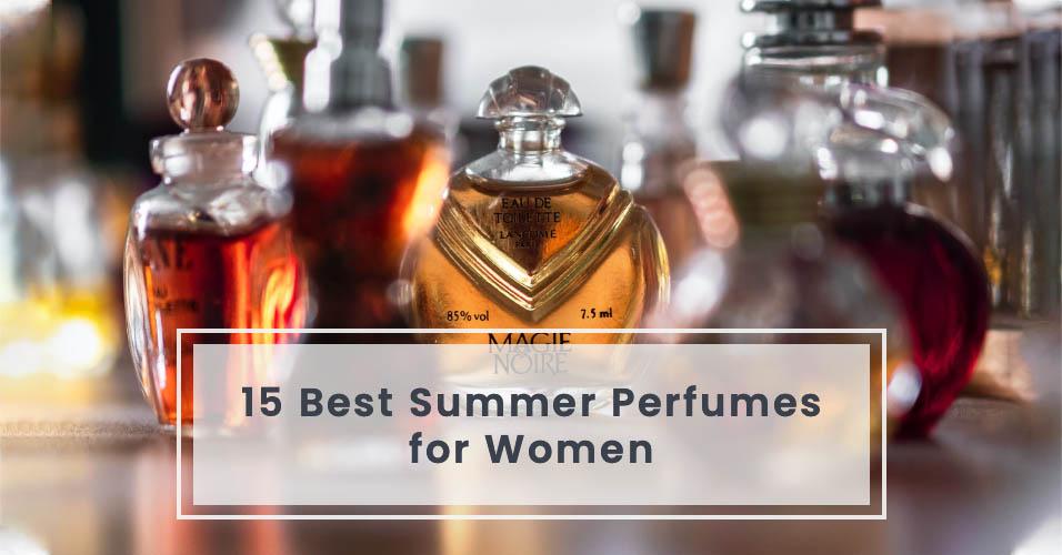 Best perfumes for women 2021   Top long lasting fragrances in Nepal