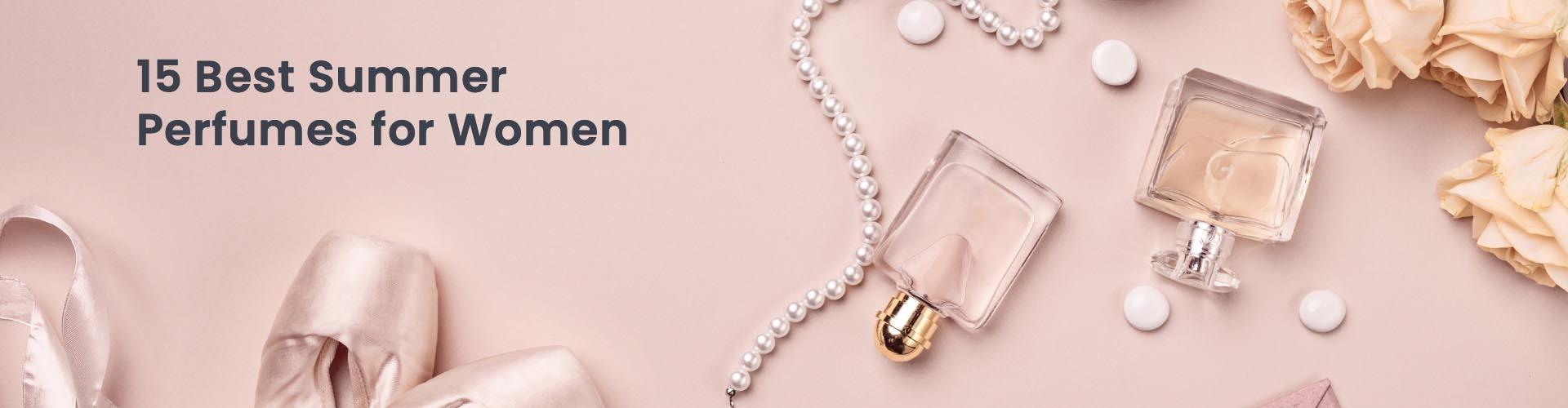 Best perfumes for women 2021 | Top long lasting fragrances in Nepal